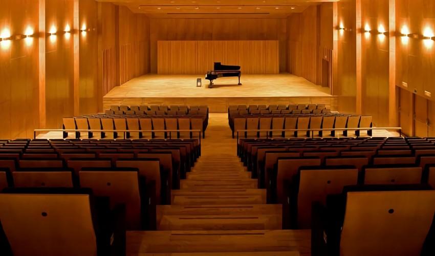 Conservatori Liceu pianos